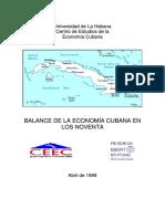 La Economia Cubana en los noventa.pdf