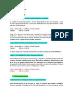 PREGUNTAS FRECUENTES FCE
