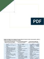 Factores socioeconómicos, políticos y científicos que influyen en la educación