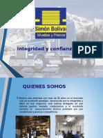 PRESENTACION MUELLES Y FRENOS