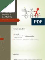 02 _Ética_La Moral_Modulo II