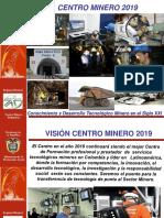 Diapositivas Centro Minero