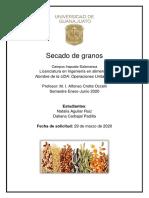 Resumen Secado de Granos.pdf