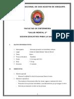 SESION EDUCATIVA-ESTRÉS.doc