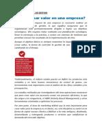 UNIDAD 5 CONTROL DE GESTION