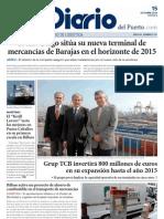 Diario Del Puerto - Freilot - 15-10-10