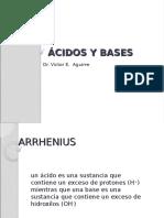 8. acido-base