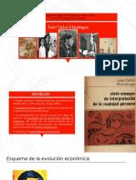 Presentation Mariátegui