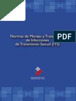 Normas de manejo y tto de ITS.pdf