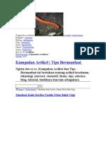 Trigoniulus corallinus