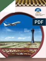 2013 Beijing Airport Annual Report