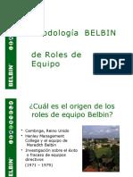 ROLES DE BELBIN 1