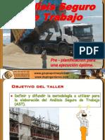 MOD II - PARTE 4 - AST OK 180113.pdf  analisis de trabajo seguro.pdf