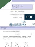 Beamer_FdeC_ecuaciondeonda