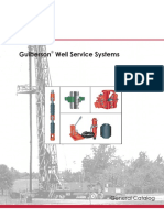 Guiberon Well Service Sytems
