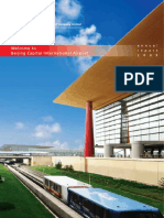 2009 Beijing Airport Annual Report