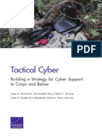 RAND_Tactical Cyber_ Strategy for Cyber Support.pdf