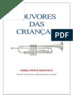 Coletânea Partituras_Crianças - Trompete.pdf