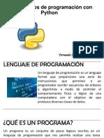FunProg_Python