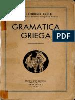 Gramatica Griega - Jaime Berenguer  Amenos.pdf