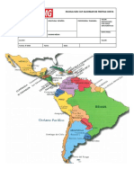 Paises hispanos