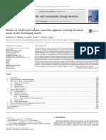 Revisión de digestores anaeróbicos tubulares a pequeña escala que tratan los desechos del ganado.pdf