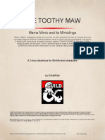 The_Toothy_Maw