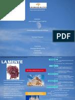 Mapa Mental_La Mente_JaderCaballero