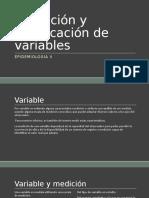 Definición y clasificación de variables 100porcientorealnofake