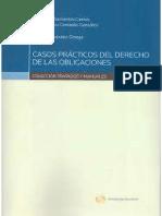 Casos Prácticos del Derecho de las Obligaciones-Barrientos Camus, Francisca, Contardo González, Juan Ignacio