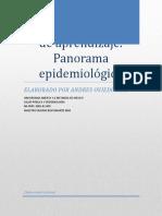 epidemiokogia
