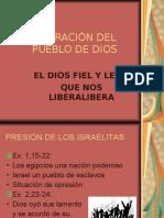 Liberación Del Pueblo de Dios (1)