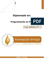 Guia Didactica PHP - 2