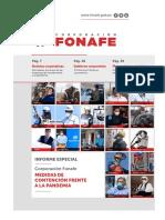 FONAFE Boletin Corporativo N.01