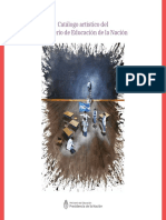 OBRAS DE ARTE ARGENTINO catalogo_nucleo_contemporaneo