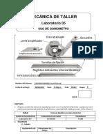 Laboratorio 05-1