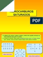 HIDROCARBUROS SATURADOS (1)