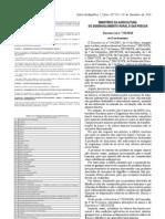 Alimentos para Animais - Legislacao Portuguesa - 2010/12 - DL nº 139 - QUALI.PT