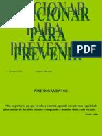 3541611 Posicionar Para Prevenir