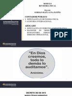 PRESENTACION PDF CLASES NORMAS AUDITOR