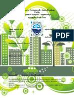 Impacto de la arquitectura en el medio ambiente