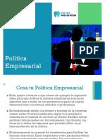 MODULO 29_POLITICA+EMPRESARIAL