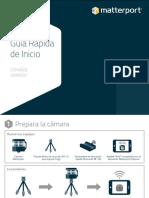 Matterport - Guía Rápida de Inicio.pdf