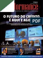 Credit Performance - Dezembro 2010