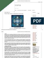 Yoga Panorama_ Prana Vidya, scienza e manipolazione dell'energia