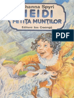Johanna Spyri - Heidi, fetita muntilor [v. 1.0]