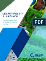 Guide des artisans BTP à La Réunion - Teralta