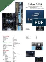 Checklist Airbus 320