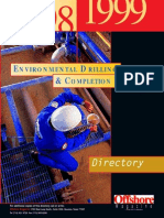 Drilling Chemicals 1998