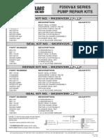 P250V Series Pump Repair Kit.pdf